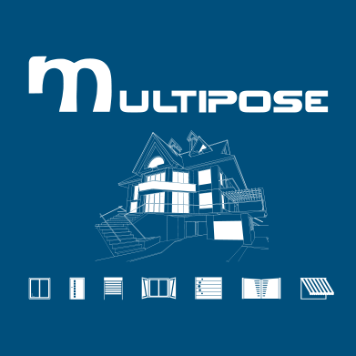 Logo Multipose Millery